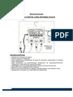 Manifold Digital Para Sistemas Hvac_r