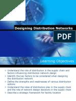 3 Designing Distribution Network Genap2018-2019V2