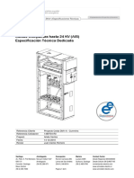 Anexo Técnico Celdas Sm6 Cot.1499704 r.0