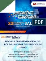 PAGO GLOBAL PROSPECTIVO INSTITUCIONES DE SALUD EN COLOMBIA