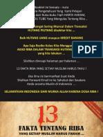 13 FAKTA Tentang RIBA-1.pdf