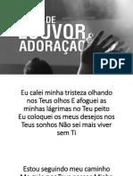 SLIDES CULTO DIA 02 DE DEZEMBRO DE 2018.pptx