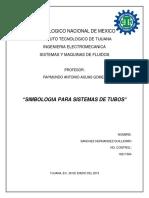 Simbologia Para Sistemas de Tubos