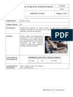F-MP-001 Aceite de Palma