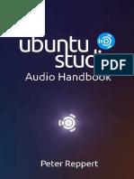 Ubuntu Studio Audio Handbook Peter Reppert