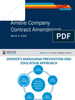 CityOfDenver - Special Issues Committee