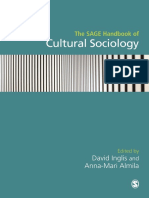 David Inglis, Anna-Mari Almila (eds.) - The SAGE Handbook of Cultural Sociology (2016, SAGE Publications).pdf