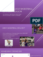 loras college basketball data vis