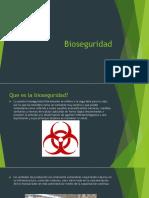Bio Seguridad unidad de produccion porcina