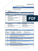 Lista de Utiles II Medio