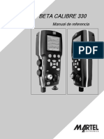 BetaGauge 330 Pressure Calibrator With Electric Pump Rev F 9 11.en.es