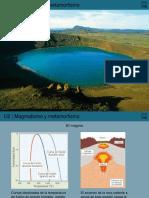 Magmatismo y Metamorfismo
