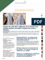 Boletín Religión Digital 08-02-19