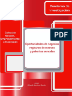 02 Oportunidades de Negocios Registros de Marcas y Patentes Venciadas