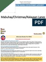 17 Mabuhay Lanes