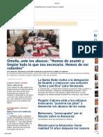 Boletín Religión Digital 12-02-19