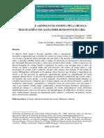 O PROCESSO DE AQUISIÇÃO DA ESCRITA PELA CRIANÇA.pdf