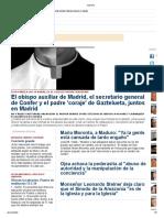 Boletín Religión Digital 13-02-19