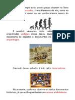 Dossier História de Portugal