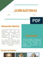 395303530-INTERACCIONES-ELECTRICAS.pptx