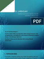 bahan ajar Topologi Jaringan pptx
