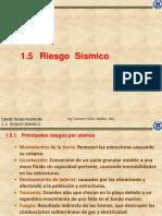 1.5 Riesgo Sismico.pptx