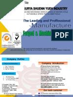Company Profile Ssyi-2015