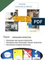 367505409 04 Higiene Perusahaan Proyek
