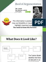 Toulmin Method of Argumentation_updated.bondi.3rd.q