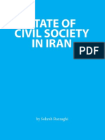 State of Civil Society Iran