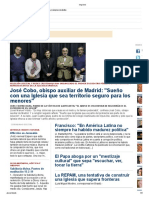 Boletín Religión Digital 14-02-19 b