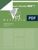 cv_41_Año veterinario 2011, reflexiones