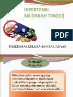 Penyuluhan Hipertensi Dr Yusmardiati