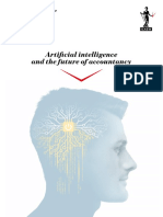 Artificial Intelligence Report
