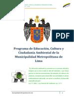 Programa Educca Mml 2017-2022