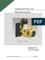 4g11 Tg2 Engine Parts Book
