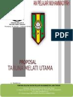 Proposal Tmu