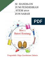 207 Templat Pelaporan Pbd Bi Thn 2 Sk