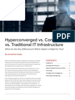 Hyperconverged vs Traditional Paper v4