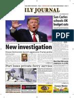 San Mateo Daily Journal 03-05-19 Edition
