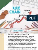 Value Chain Report