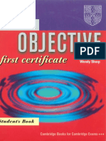 Epdf.tips Cambridge Objective First Certificate Fce