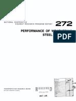 272 - PERFORMANCE OF WEATHERING STEEL IN BRIDGES.pdf