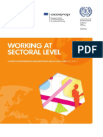 Working at Sectoral Level Matching Skills and Jobs.pdf