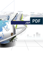 JSP Materials