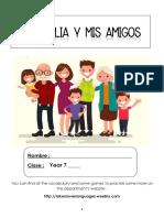 viva 1 modulo 4 homework booklet y7
