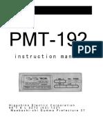 PMT-192