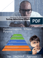 Measuring Advertising Effectiveness 2