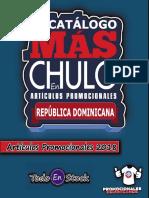 CATALOGO 2019   PROMOCIONALES DOMINCAINOS.pdf