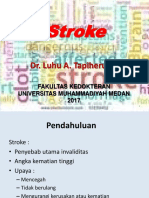 stroke management